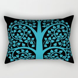 Bodhi Tree0107 Rectangular Pillow
