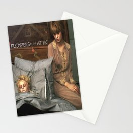 Attic Of Flowers Stationery Cards