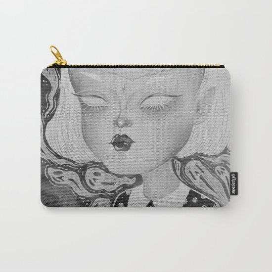 Ghoulie Carry-All Pouch