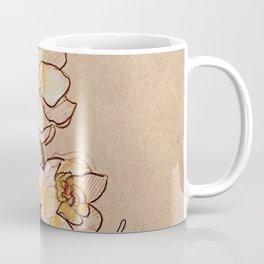Physics Magnolia Coffee Mug