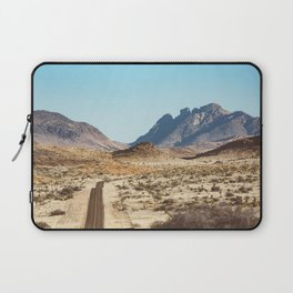 The Lost Highway III Laptop Sleeve