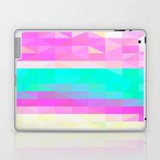 Pink Natures Laptop & iPad Skin
