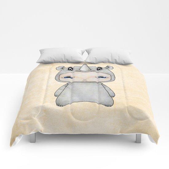 A Boy - Rhino Comforters