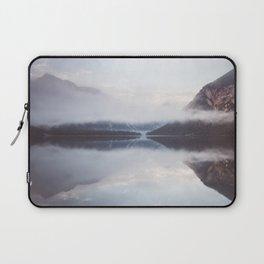 Wake up - Landscape and Nature Photography Laptop Sleeve