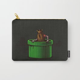 Princess Peach - The Pipe. Carry-All Pouch