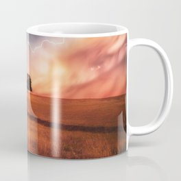 Strength in the Storm Coffee Mug