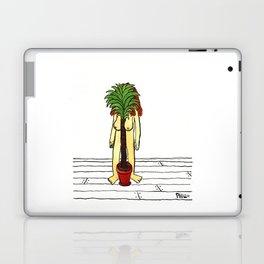 House Plant Laptop & iPad Skin