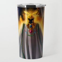 Gemini Saga Travel Mug