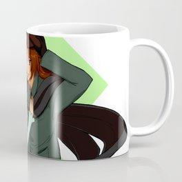 livNPC - Finale - Marie and Shasta Coffee Mug