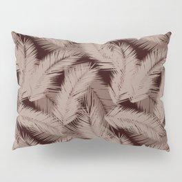 Fancy Feathers Pillow Sham