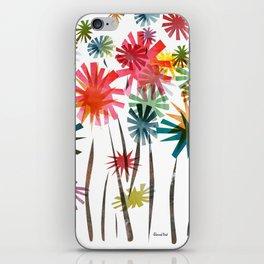 Spring Time iPhone Skin