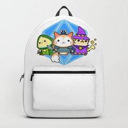 AWW.P.G. Backpack