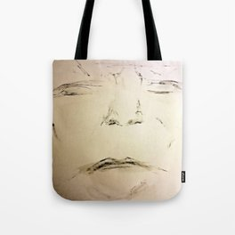 The Wretched Impression. Tote Bag