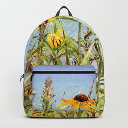 The Meadow Backpack