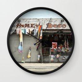 236 Alameda Wall Clock