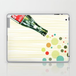 Fizzy Pop Laptop & iPad Skin