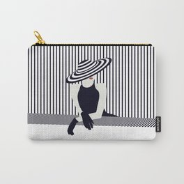 Riviera glamour Carry-All Pouch