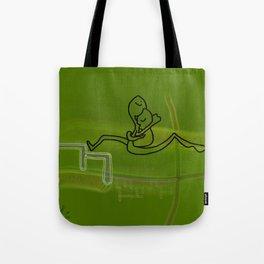 Biological Love Tote Bag