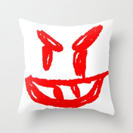 vanka Throw Pillow