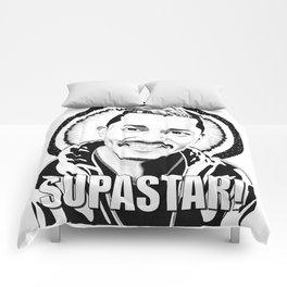 Supastar! Comforters