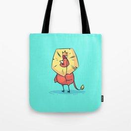 Leo (Zodiac set) Tote Bag
