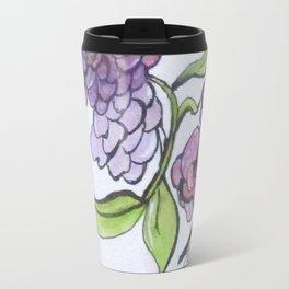 Art Doodle No. 4 Travel Mug