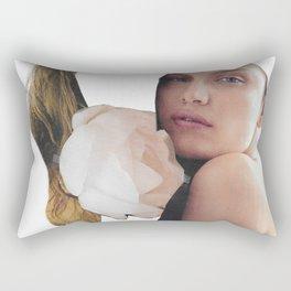 Cut up Rectangular Pillow