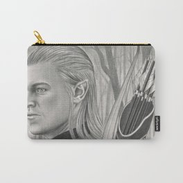 Elf Archer Carry-All Pouch
