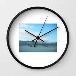 LBI Wall Clock