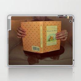 Winnie•the•Pooh Laptop & iPad Skin