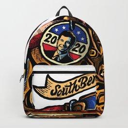 Pete 2020 | Boot-Edge-Edge | Combat Boot Backpack