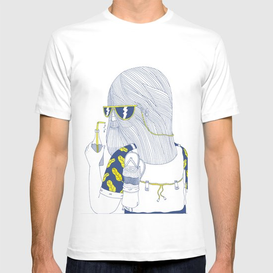 Summer Monster T-shirt