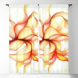 Dissipation Blackout Curtain