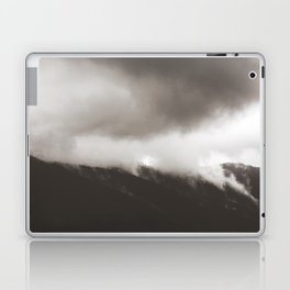 silence beckons 02 Laptop & iPad Skin
