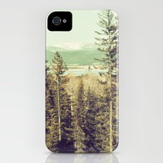 Summer Camp Slim Case iPhone (4, 4s)