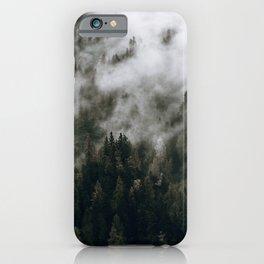 Into the Wild VII iPhone Case