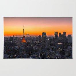 TOKYO 01 Rug
