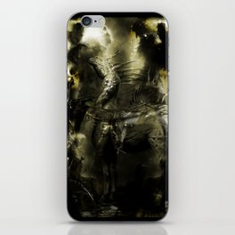 The Lizard iPhone Skin