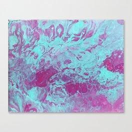 Xenon I Canvas Print