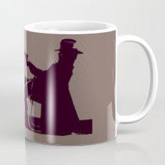 Justified ||| Mug