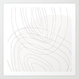 Coit Pattern 29 Art Print