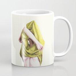 Unfeigned Coffee Mug