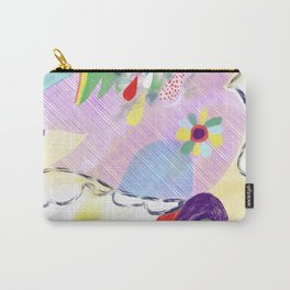Off Primaries Carry-All Pouch