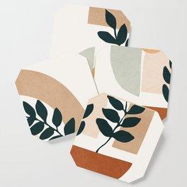Soft Shapes III Coaster
