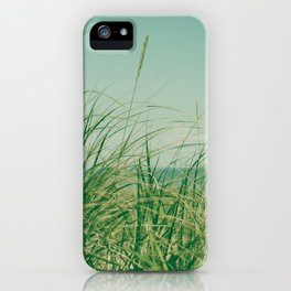 Lake Superior Dreaming iPhone Case