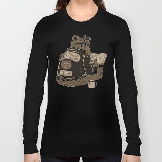 Anti Social Club Long Sleeve T-shirt