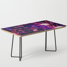 Cyber Coffee Table