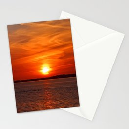 Beautiful Oblivion Stationery Cards