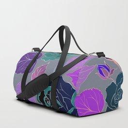 Roses 36 Duffle Bag