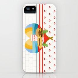 Animal Style iPhone Case
